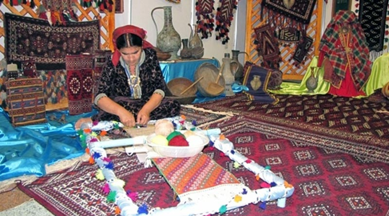 Baluch Carpets, baluch, rugs, carpets, weaving rugs, online carpet centre