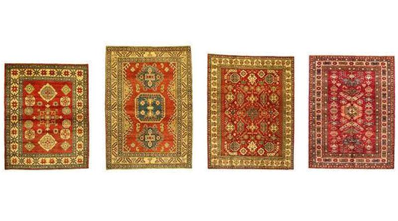 Caucasian Carpets, caucasian-rugs-carpets-rugsland