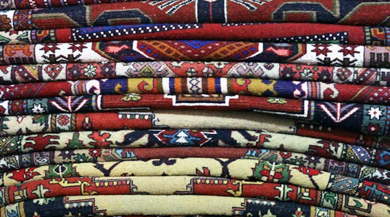Tribal Quashgai, Hamadan, Beluch, finer quality Nain, Tabriz, Isfahan and Qom silks,