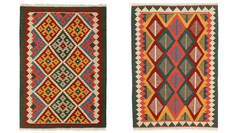 rugsland, beautiful kilim, kelim, qilim