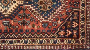 Runner Rugs, oriental rugs and carpets, rugs information, carpets guide