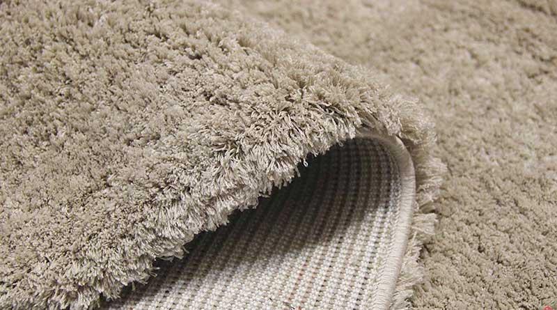 shaggy rug-rugsland