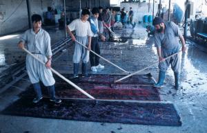 Rugs Cleaning, Restoration and Repair, Oriental Persian Rugs in Rugs Land